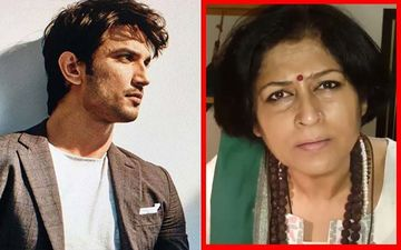 BJP MP Roopa Ganguly Questions Sushant Singh Rajput's Absence In Meetings Between PM Modi And Bollywood Stars: 'Who Organized This List?'