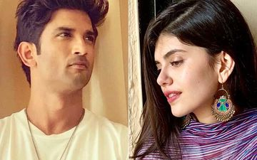 Sushant Singh Rajput's Friend Kushal Zaveri Says SSR Could Not Sleep For 4 Nights Waiting For Sanjana Sanghi To Clear #MeToo Allegations Against Him