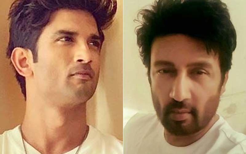 Shekhar Suman Says If Sushant Singh Rajput Does Not Get Justice, He Will NEVER Raise His Voice Or Fight For Anyone Ever Again