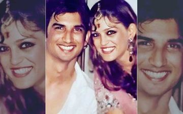 Sushant Singh Rajput's Sister Alleges He Got Threat Call For Stopping Rhea's Team From Collecting Hard Drives, 'Same Night Disha Died'