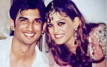 Sushant Singh Rajput's Sister Shweta Remembers Late Brother In An Emotional Post About Life And Death