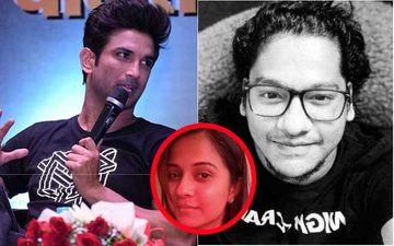 Sushant Singh Rajput Fainted And Feared For His Life After Disha Salian's Death; 'He Said 'I'll Be Killed' Said Friend Siddharth Pithani