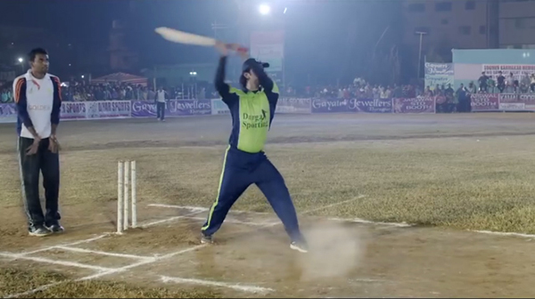 sushant singh rajput a still from movie m s dhoni the untold story