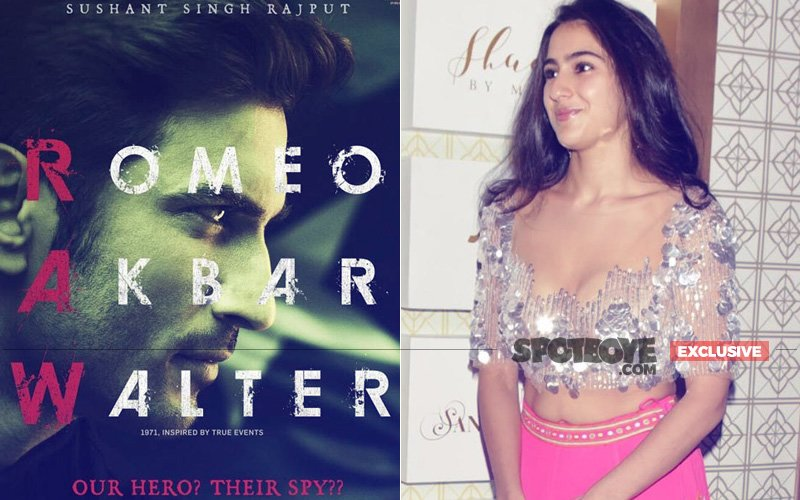 The UNETHICAL Thing That Sushant Singh Rajput Did To Star In Sara Ali Khan's Debut Film