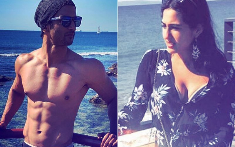 It's Official! Sushant Singh Rajput Will Not Play A Dacoit In His Love Story With Sara Ali Khan