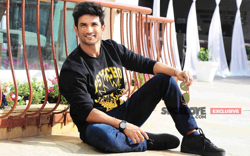 """Sushant Singh Rajput Back Reefing High, Post Chhichhore's Success; Trade Experts Say, """"He Is In Big Demand Now""""- EXCLUSIVE"""