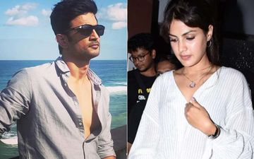 Sushant Singh Rajput Death: 'Rhea Chakraborty Going To SC Puts The Cat Out Of The Bag', Says Family Lawyer As Rhea Seeks Transfer Of Investigation To Mumbai