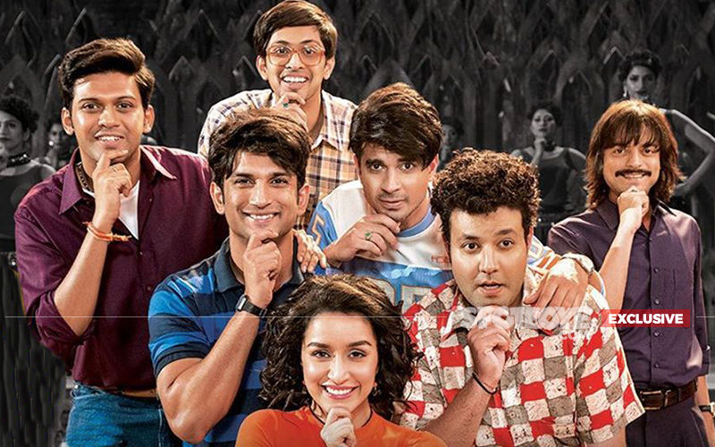 Sushant Singh Rajput, Shraddha Kapoor, Varun Sharma Discuss The Quirks Of Their Characters In Chhichhore- EXCLUSIVE