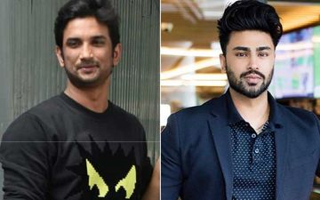 Sushant Singh Rajput Death: Late Actor Was Developing A Mobile App To Help Poor Using Artificial Intelligence, Reveals Entrepreneur Arian Romal