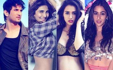 After Vaani Kapoor & Disha Patani, Will Sushant Singh Rajput's Lucky Charm Rub Off On Sara Ali Khan?