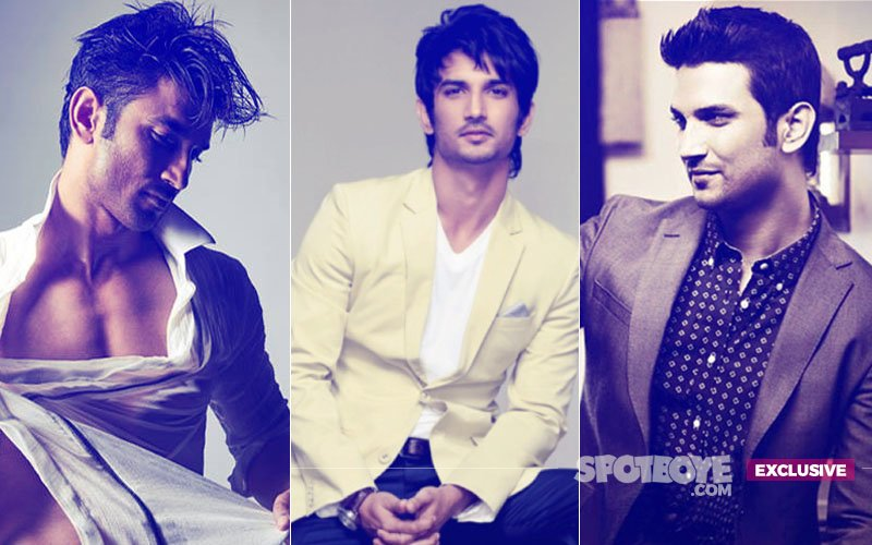 Sushant Singh Rajput Abuses Fans Who Then Hit His Watchman