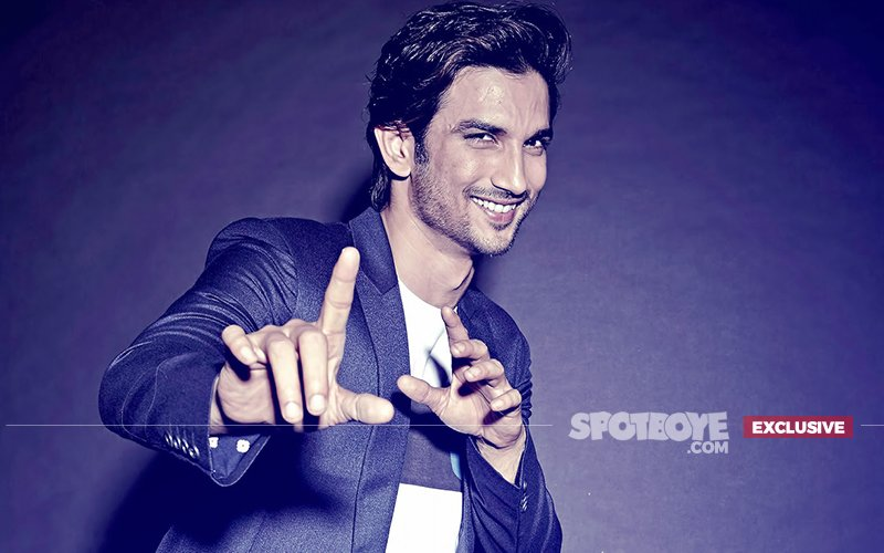 HEARD THIS: Here Is Sushant Singh Rajput's BIG Catch!