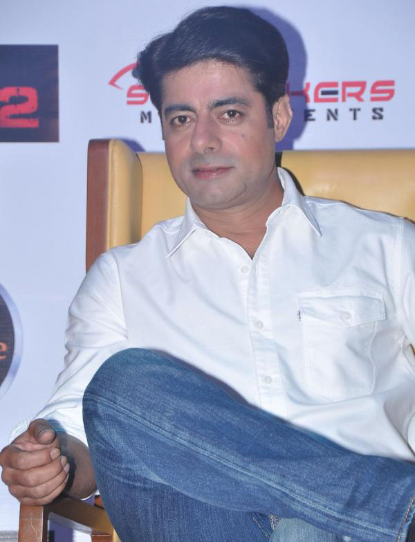 sushant singh snapped at an event