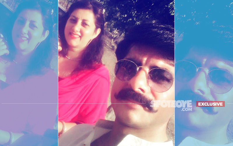 """Sushant Singh Breaks Down, """"My Sister Can't Stand/Walk Without Support"""""""