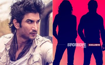 Sushant Singh Rajput's HORRENDOUS BIG FIGHT With A Lady & A Man!!