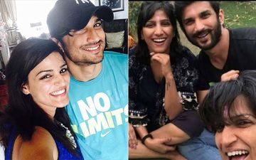 Sushant Singh Rajput Admitted Himself Into A Hospital After 'Huge Fight' With Sisters, Alleges Shruti Modi's Lawyer