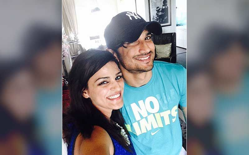 Sushant Singh Rajput's Sister Shweta's Instagram And Twitter Accounts DELETED Exactly On SSR's 4 Month Death Anniversary