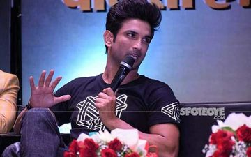 Sushant Singh Rajput Death: 'Duty-Bound To Register FIR Against SSR's Sisters As They 'Disclosed Commission Of The Offence'': Mumbai Police To Bombay HC