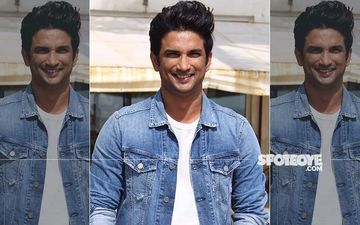 Sushant Singh Rajput Honored Posthumously With 'Critic's Best Actor Award' At Dadasaheb Phalke International Film Festival