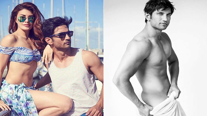 Did Sushant Singh Rajput's Nude Scene 'Drive' Dharma To Release Their Film On Netflix?