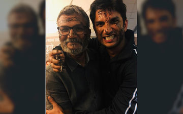 Teachers Day 2019: Sushant Singh Rajput Pens A Heartfelt Wish For His Dear Friend, Director, Big Brother And Favourite Guru, Nitesh Tiwari