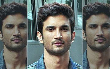 Sushant Singh Rajput Commits Suicide At His Mumbai Residence