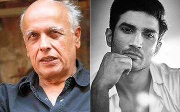 Sushant Singh Rajput Death: Mahesh Bhatt Trends On Twitter After Conspiracy Theories Surface; Netizens Demand Thorough CBI Inquiry