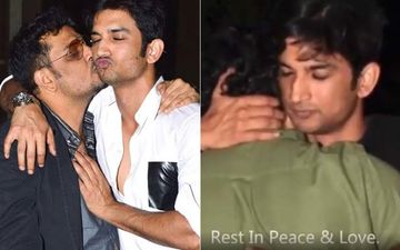 Sushant Singh Rajput Death: Mukesh Chhabra Shares Late Actor's Audition Tapes, BTS Clips: 'Boy Who Never Failed At Auditions'-VIDEO