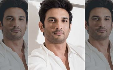 Sushant Singh Rajput's Fan Once Requested Him To Send A Message For A Friend Who Lost His Parents, SSR Instead Offered To Meet Him