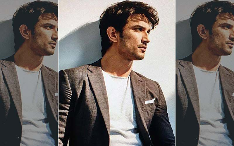 When Sushant Singh Rajput Opened Up About Actors Being Self-Obsessed: 'They Only Wanna Talk About Themselves, Don't Want To Listen'- WATCH