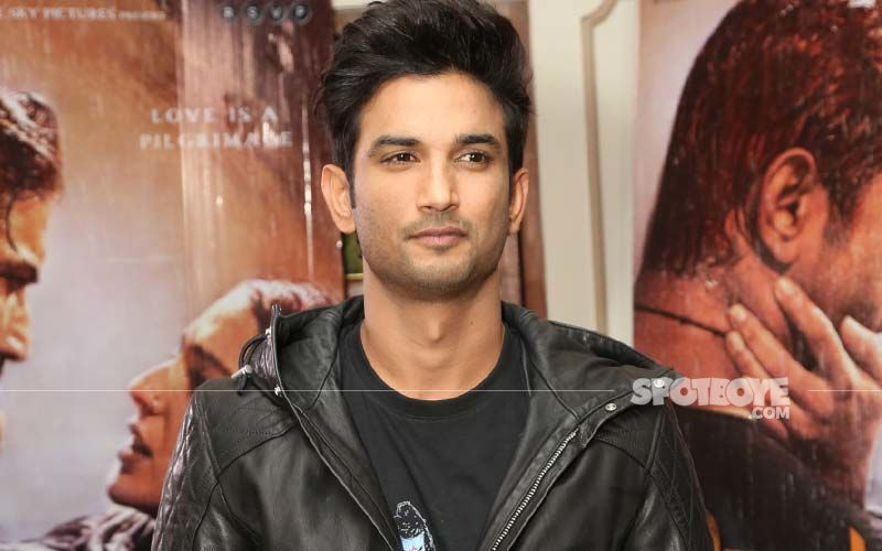 Teachers' Day Special: Sushant Singh Rajput Considered THIS Person His Guru