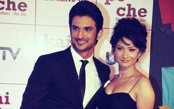 सुशांत सिंह राजपूत और एक्स गर्लफ्रेंड अंकिता लोखंडे फिर एक साथ नज़र आएंगे स्क्रीन पर