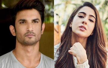 Sushant Singh Rajput Unfollows Sara Ali Khan On Instagram- Is All Okay?