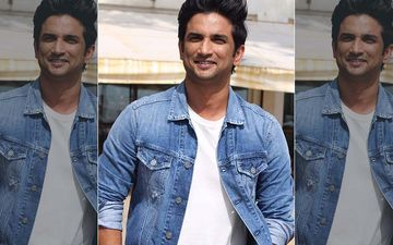 When Sushant Singh Rajput Was Asked If He Reads Rumours About Himself, Here's How He Replied- WATCH