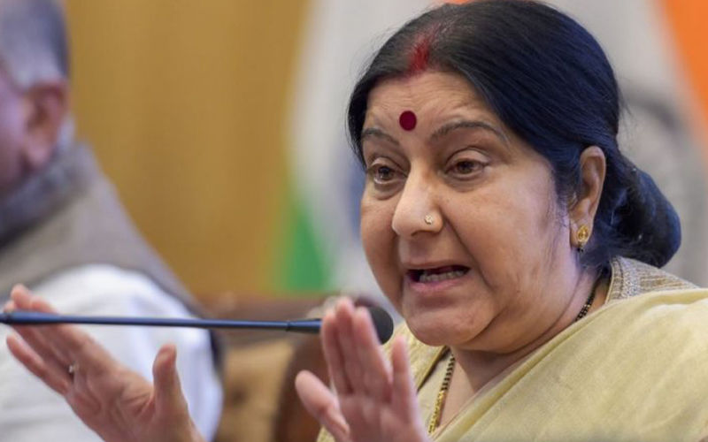 Pulwama Terror Attack: AICWA Requests Sushma Swaraj To Cancel Visa And Deport Pakistani Artistes