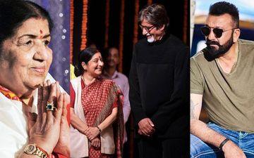 पूर्व विदेश मंत्री सुषमा स्वराज के निधन के बाद बॉलीवुड में शोक की लहर: लता मंगेशकर, अमिताभ बच्चन समेत तमाम हस्तियों ने दी श्रद्धांजलि