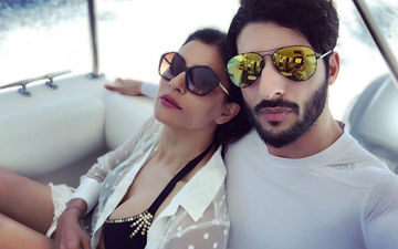 Sushmita Sen's BF Rohman Shawl Organizes The BEST Birthday Surprise For His Babe, Leaving Sush Overwhelmed