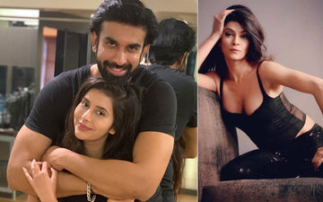 """Sushmita Sen Announces Brother Rajeev's Engagement With TV Actress Charu Asopa; Says, """"Can't Wait For The Wedding!"""""""