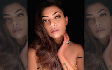 Sushmita Sen Made A Debut On Instagram Due To A Big Health Scare