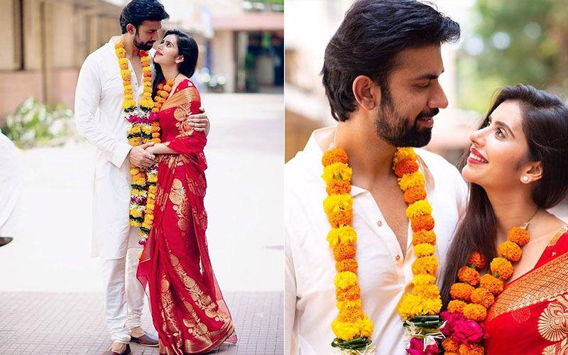 Sushmita Sen's Brother Rajeev Sen Marries TV Actress Charu Asopa. Cheers!