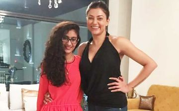 Sushmita Sen Reveals Renee's Reaction On Learning She Was Adopted