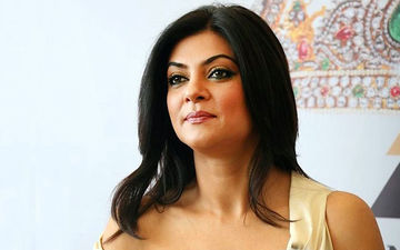 Sushmita Sen's #MeToo Payout, Not Taxable