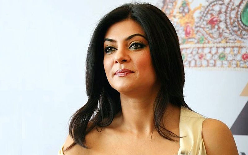 Sushmita Sen's #MeToo Payout, Not Taxable
