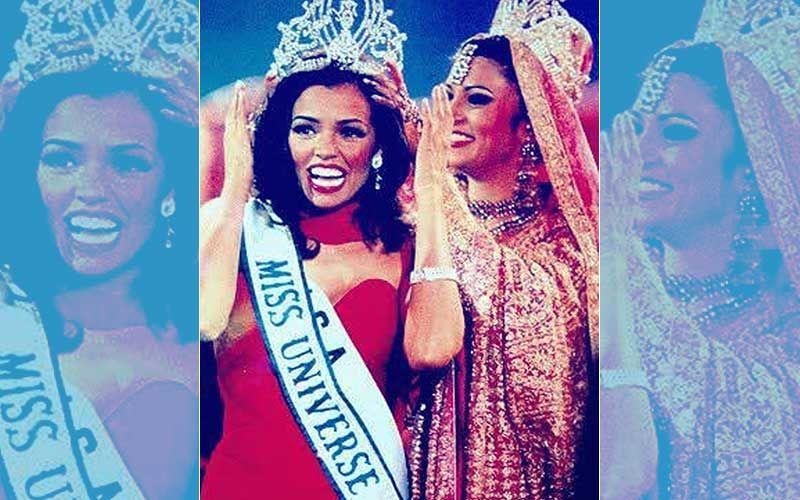 Sushmita Sen Mourns Miss Universe 1995 Chelsi Smith's Death