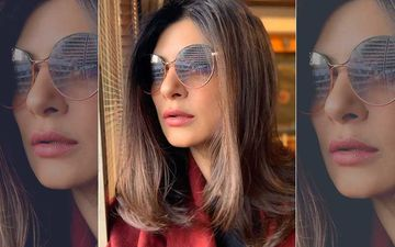 Sushmita Sen Reveals How She Survived Nepotism In Industry; Her Reply Will Win Your Hearts All Over Again
