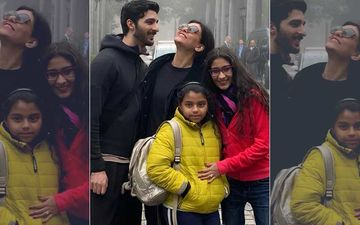 "Sushmita Sen's Boyfriend Rohman Shawl Spills The Beans On Their Marriage Plans; Says, ""We Are A Family"""