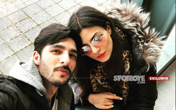 Sushmita Sen's Boyfriend Rohman Shawl Is Now Living-In With Her