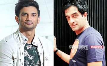 Sushant Singh Rajput Death: Pavitra Rishta Co-Star Pankaj Vishnu Reveals Unknown Facts About The Late Actor- EXCLUSIVE