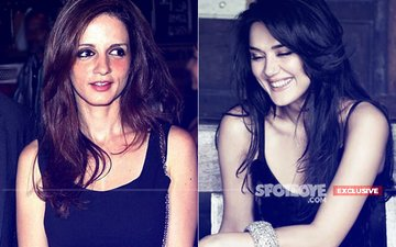Is Sussanne Khan's 'I'm Sorry' Gift 'Goodenough' For Birthday Girl Preity Zinta?