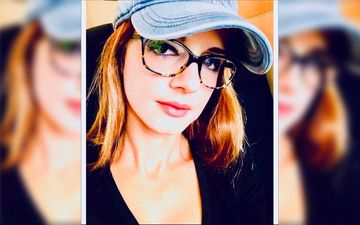 Hrithik Roshan's Ex-Wife Sussanne Khan Is Elated As She Gets A Hair Cut And A Spa Treatment After 4 Months Amidst Lockdown